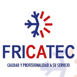 logo climatizacion fricatec