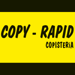 logo copy rapid