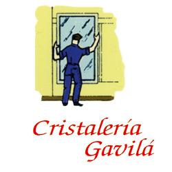 logo cristaleria gavila