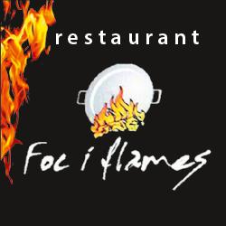 logo foc i flames