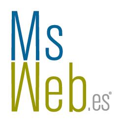 logo msweb.es