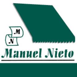 logo manuel nieto