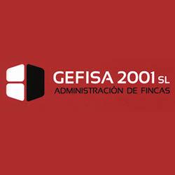logo gefisa 2001 sl