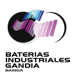 logo baterias industriales gandia s.l.