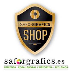 logo saforgrafics