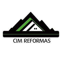 logo cim reformas