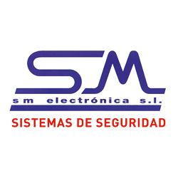 logo sm electronica