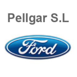 logo pellgar ford
