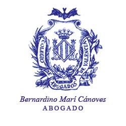 logo mari canoves bernardino