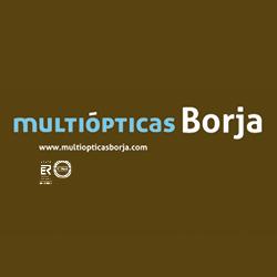 logo multiopticas borja