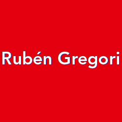 logo ruben gregori