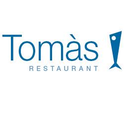logo tomas restaurant