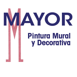 logo mayor pintura