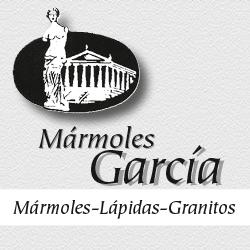logo marmoles garcia