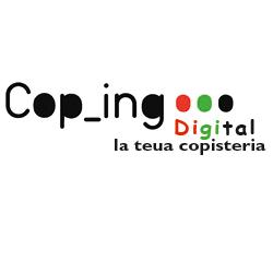logo coping