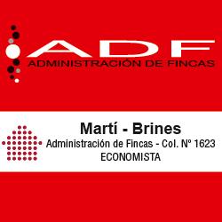 logo adf marti-brines sl