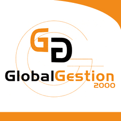 logo global gestion 2000