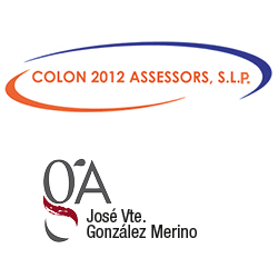 logo colon 2012 assessors
