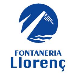 logo fontaneria llorenÇ