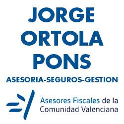 logo ortola pons jorge