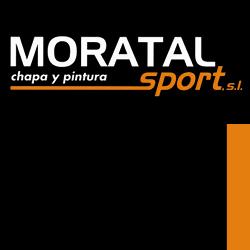 logo moratal sport