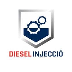logo diesel injeccio