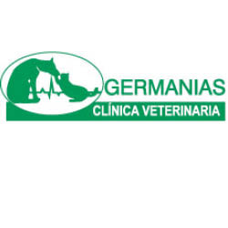 logo clinica veterinaria germanias