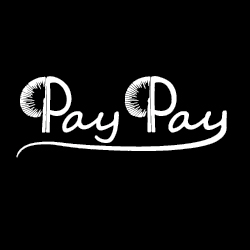 logo pay pay bar restaurante
