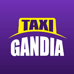 logo radio taxi gandia