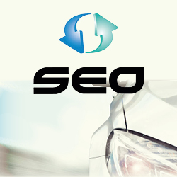 logo seo multibrand mechanical workshop