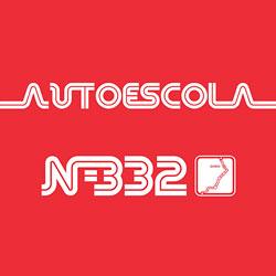 logo autoescola n332