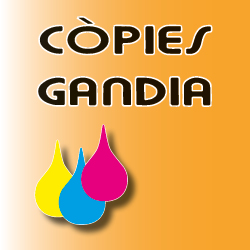 logo copies gandia