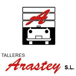logo arastey