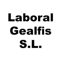 logo laboral gealfis