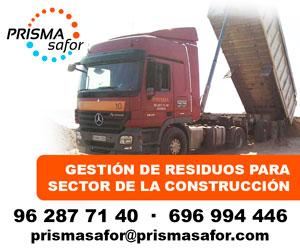 Gestión de residuos para sector de la construcción