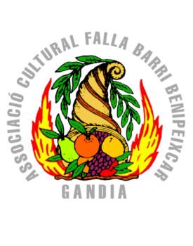 Escudo Falla Benipeixcar