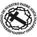 logo Nuestro Padre Jesús Nazareno