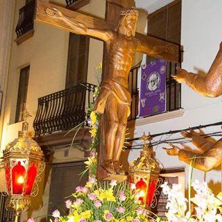 logo Crist de l'Amor