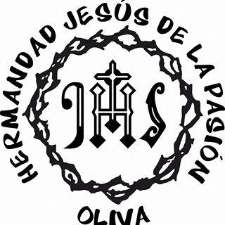 logo Jesús de la Pasión