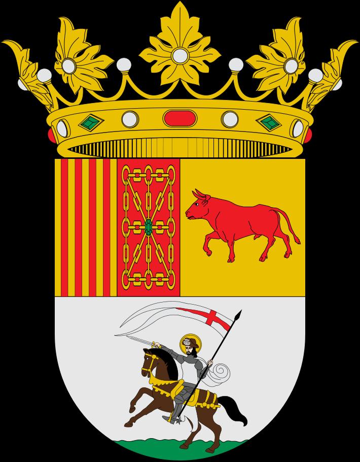 escudo Almoines