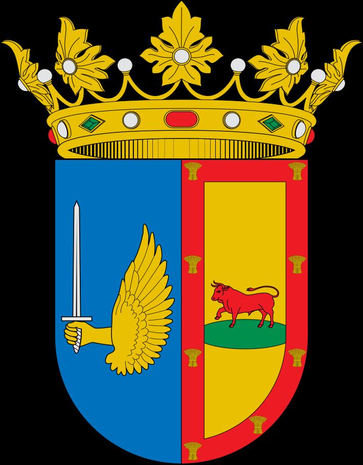 escudo Bellreguard