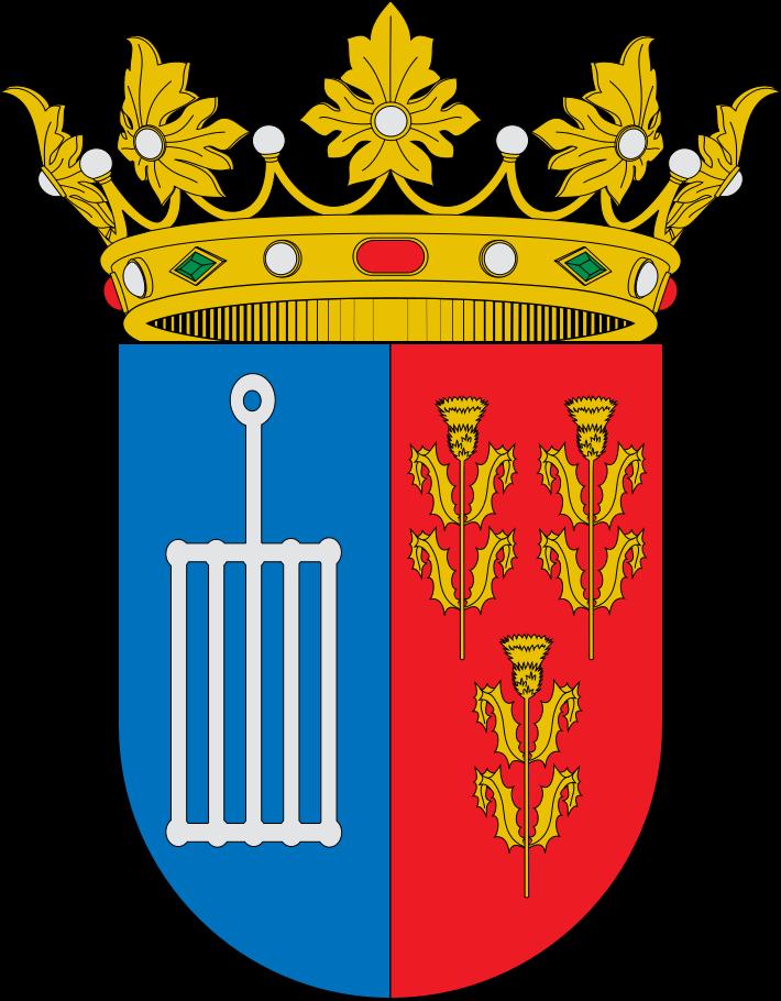 escudo Benirredrà