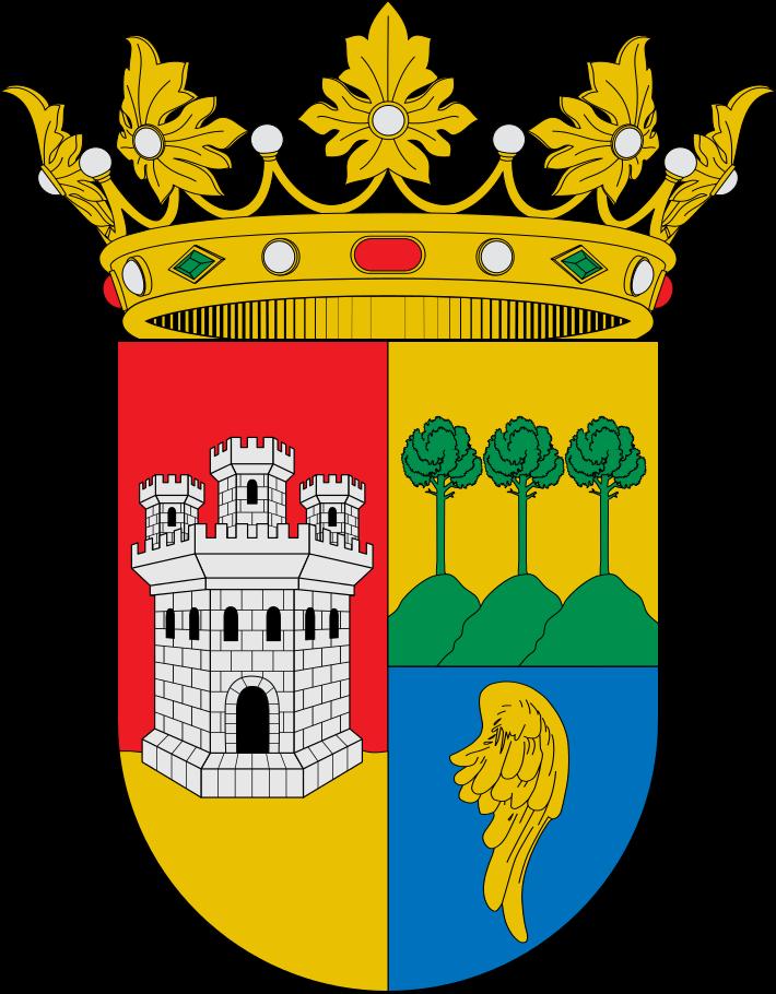 escudo Castellonet de la Conquesta