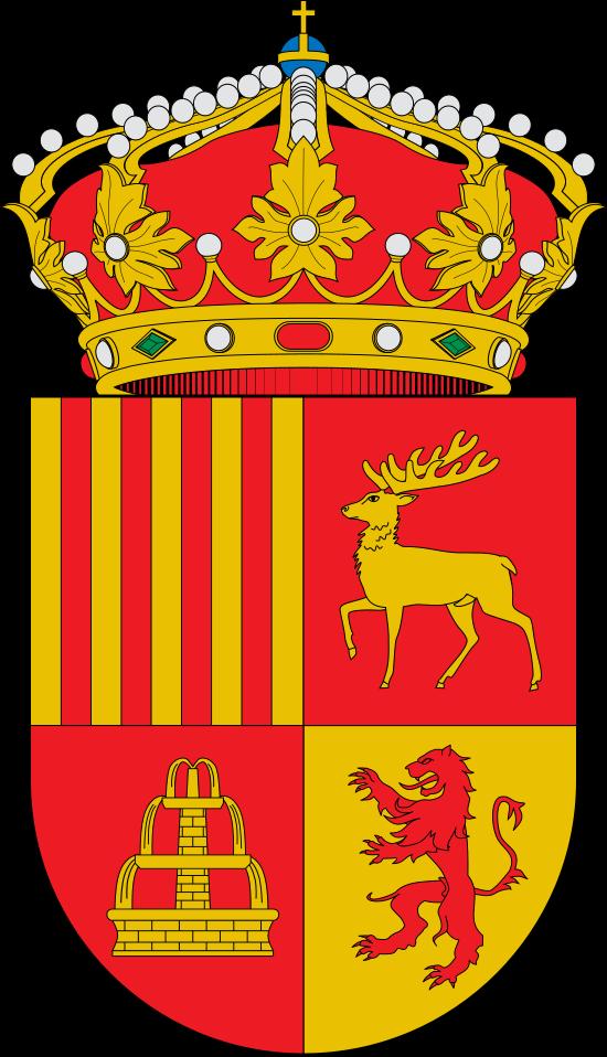 escudo La Font d'en Carròs