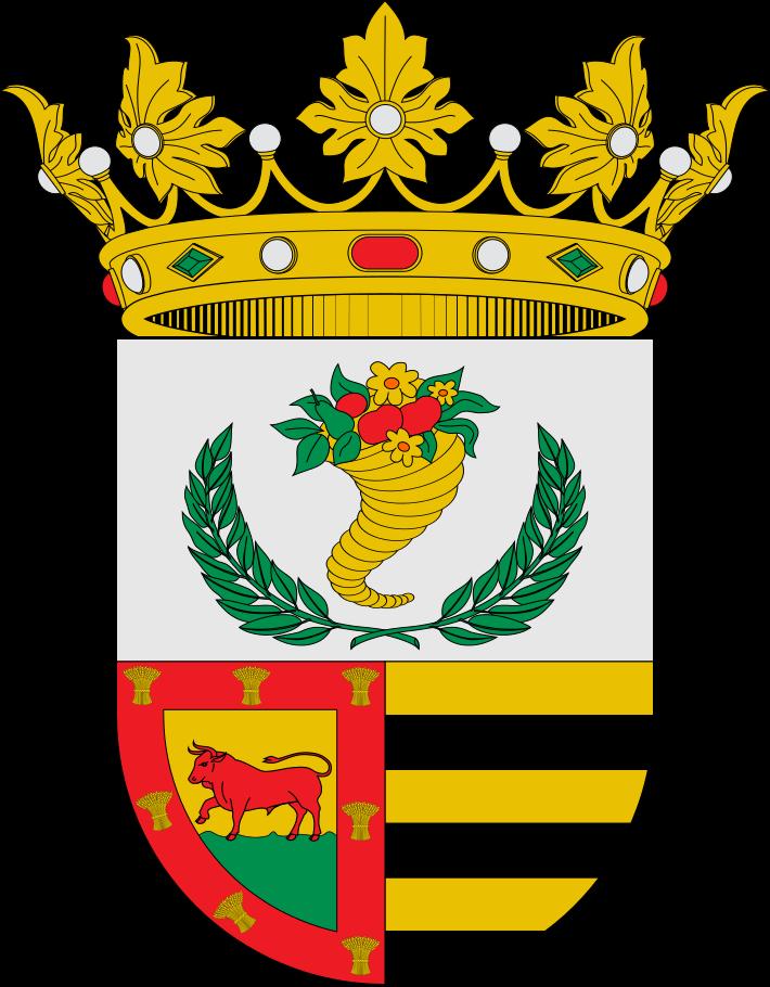 escudo Miramar