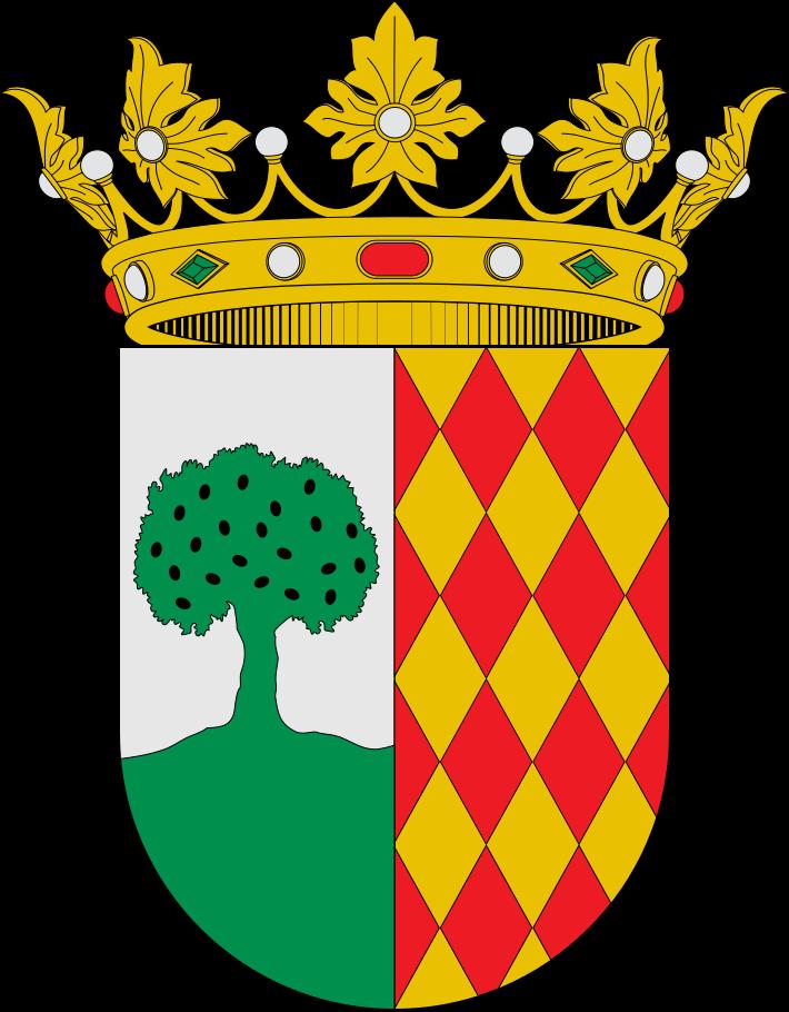escudo Oliva