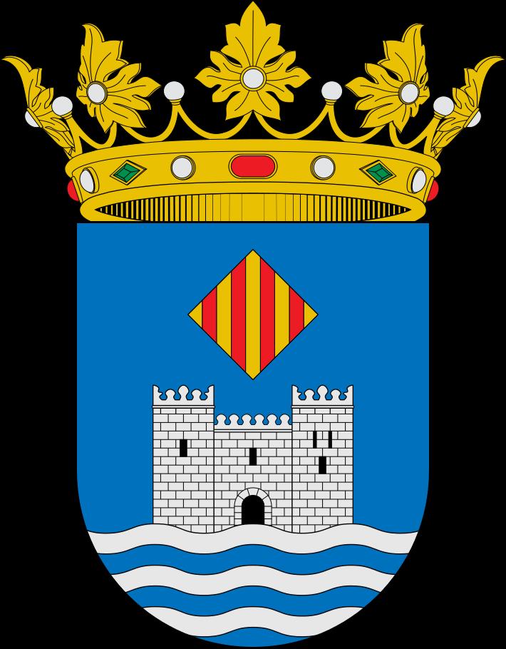 escudo Simat de la Valldigna