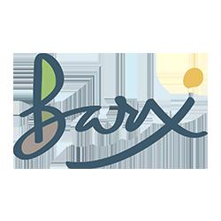 logo Barx