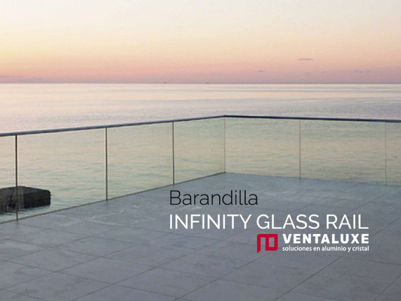 Barandilla - Ventaluxe